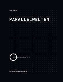 Martin Recke: Parallelwelten, Buch
