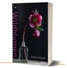 Wildblumen, Buch