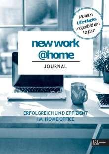 Susanne Brendel: new work@home, Buch