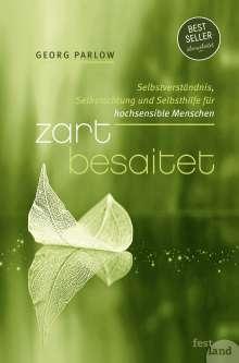 Georg Parlow: Zart besaitet, Buch