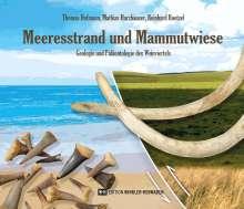 Thomas Hofmann: Meeresstrand und Mammutwiese, Buch