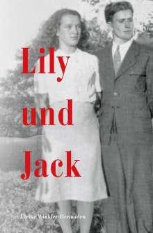 Ulrike Winkler-Hermaden: Lily und Jack, Buch