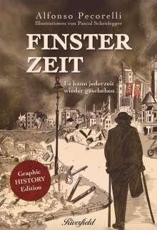Alfonso Pecorelli: Finsterzeit, Buch