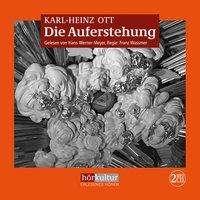 Karl-Heinz Ott: Die Auferstehung, 2 Diverses