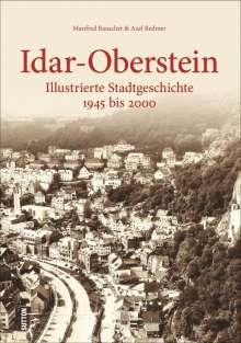 Axel Redmer: Idar-Oberstein, Buch