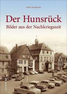 Achim Baumgarten: Der Hunsrück, Buch