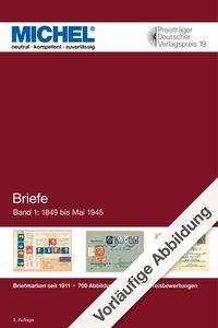 Briefe Deutschland 2020/2021, Buch