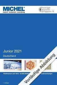 Junior 2021, Buch