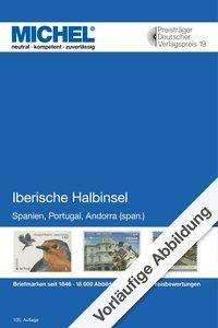 Iberische Halbinsel 2020, Buch