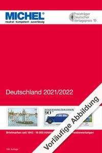 Deutschland 2021/2022, Buch