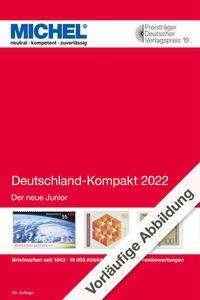 Deutschland Kompakt 2022, Buch