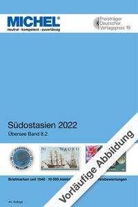 MICHEL Südostasien 2022, Buch