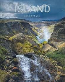 Ómar Ragnarsson: Island, Buch
