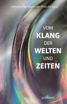 Reiner Kranz: Vom Klang der Welten und Zeiten, Buch