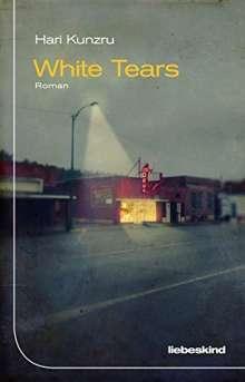 Hari Kunzru: White Tears, Buch
