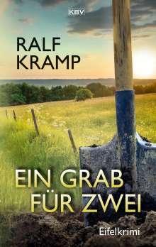 Ralf Kramp: Ein Grab für zwei, Buch