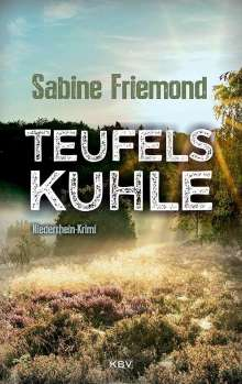 Sabine Friemond: Teufelskuhle, Buch