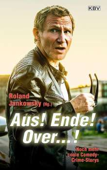 Klaus Stickelbroeck: Aus! Ende! Over...!, Buch