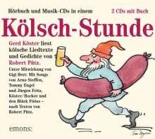 Kölsch-Stunde, 2 CDs