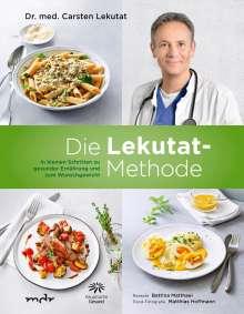 Carsten Lekutat: Die Lekutat-Methode, Buch