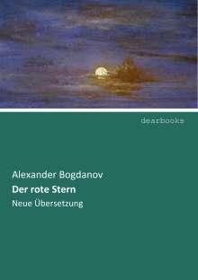 Alexander Bogdanov: Der rote Stern, Buch