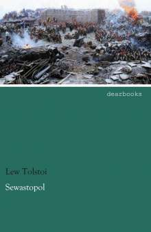 Leo N. Tolstoi: Sewastopol, Buch
