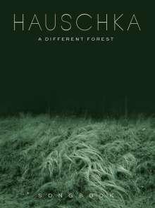 Volker Bertelmann: Hauschka: A Different Forest Für Klavier, Noten