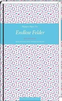 Ngoc Nguyen: Endlose Felder, Buch