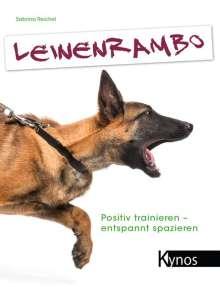 Sabrina Reichel: Leinenrambo, Buch