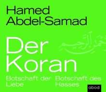 Hamed Abdel-Samad: Der Koran, CD