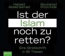 Hamed Abdel-Samad: Ist der Islam noch zu retten?, CD