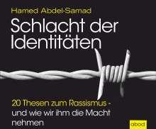 Hamed Abdel-Samad: Schlacht der Identitäten, CD