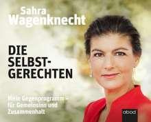 Wagenknecht Sahra: Die Selbstgerechten, CD