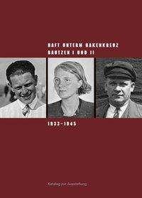 Susanne Hattig: Haft unterm Hakenkreuz, Buch