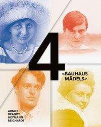 4 »Bauhausmädels«, Buch