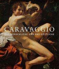 Caravaggio, Buch