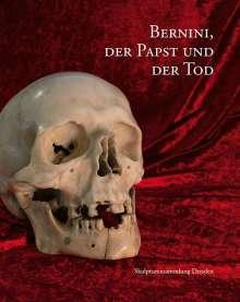Bernini, der Papst und der Tod, Buch