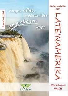 Bernhard Wulff: Lateinamerika, Buch