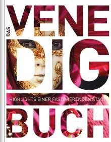 Das Venedig Buch, Buch