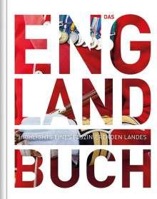 Das England Buch, Buch
