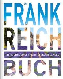 Das Frankreich Buch, Buch