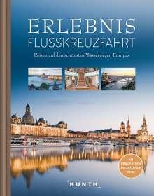 Legendäre Flusskreuzfahrten, Buch
