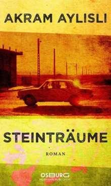 Akram Aylisli: Steinträume, Buch