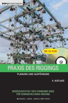 Michael Lück: Praxis des Riggings, Noten
