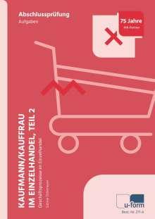 Sabine Dölemeyer: Kauffrau/Kaufmann im Einzelhandel (AO 2017), 2 Bücher