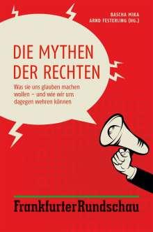 Die Mythen der Rechten, Buch