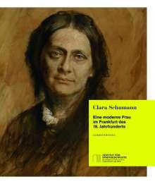 Ulrike Kienzle: Clara Schumann, Buch