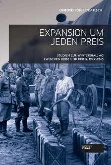 Manfred Grieger: Wintershall im Nationalsozialismus, Buch