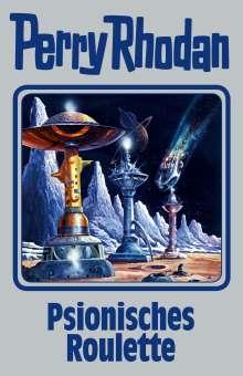 Perry Rhodan: Perry Rhodan 146. Psionisches Roulette, Buch
