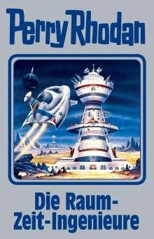 Perry Rhodan: Perry Rhodan 152. Die Raum-Zeit-Ingenieure, Buch